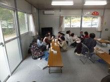 浄土宗災害復興福島事務所のブログ-20121031上荒川①