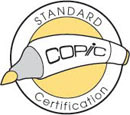 COPIC Certification Program認定