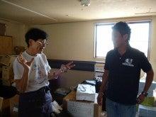 飛行船のブログ-常川