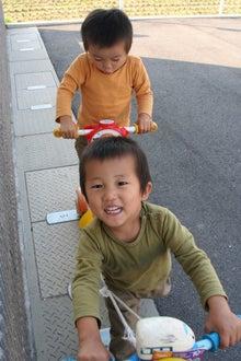 3兄弟の双子ちゃん日記