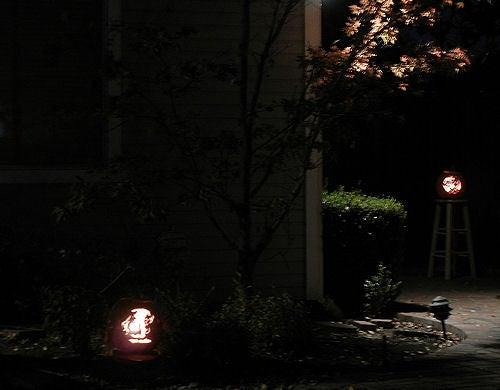 Love from California・・・-halloween2012-2