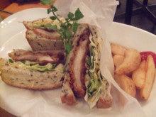 トミー@湘南美容外科オフィシャルブログ-サンドイッチ