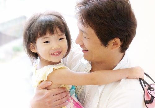 $門真・萱島の写真館 Photo Studio Ohana な日々-パパと一緒