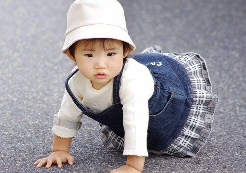 $門真・萱島の写真館 Photo Studio Ohana な日々-1才の写真