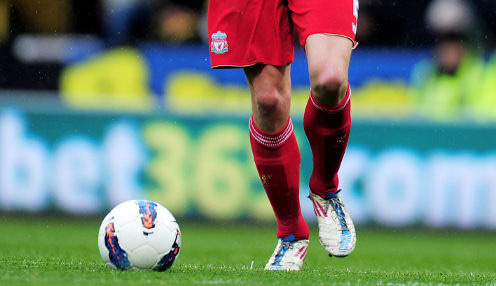 サッカー ブックメーカー 世界中から観る日本代表 ヨーロッパ各国リーグそれぞれの試合