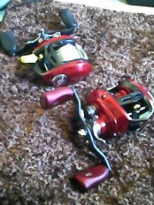 赤いアンバサダーの釣行記 etc...-201211040903003.jpg