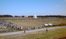 $Rugby Park Japan 【リポート】