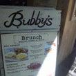 Bubby's…