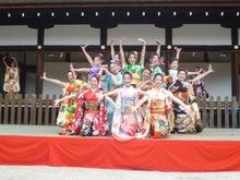 $京小町踊り子隊♪ブログ♪