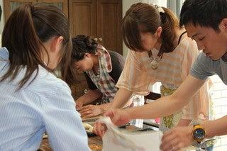 Aruch Life(アルーチライフ) パン教室 横浜市港北区 綱島/大倉山