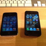 iPhone 3GS…