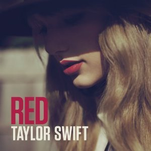 SNOW BLIND WORLD-「RED」 TAYLOR SWIFT