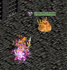 RELI姫のおてんば日記-フラワーブーケシャワー