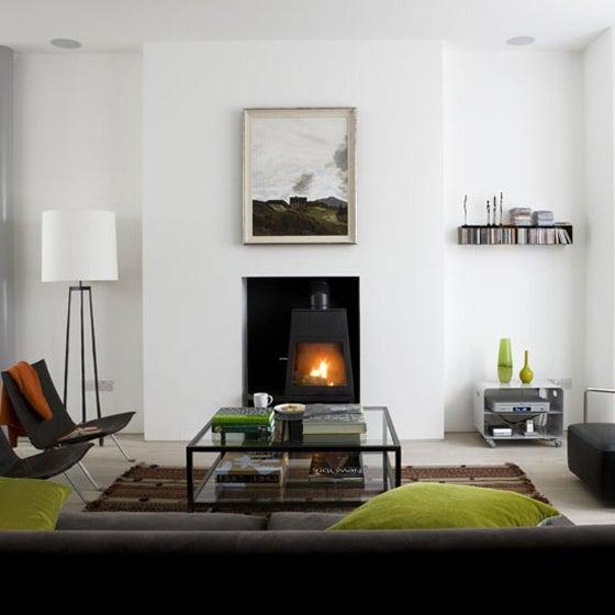冬はやっぱり暖炉!憧れのマントルピースのデコレーション事例