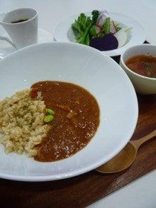 $earth cafe  vegan food&deli-ハヤシライス