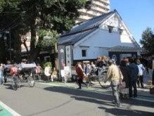 手作り雑貨市場 in 小江戸蔵里