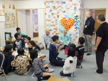 浄土宗災害復興福島事務所のブログ-20121107高久第1②
