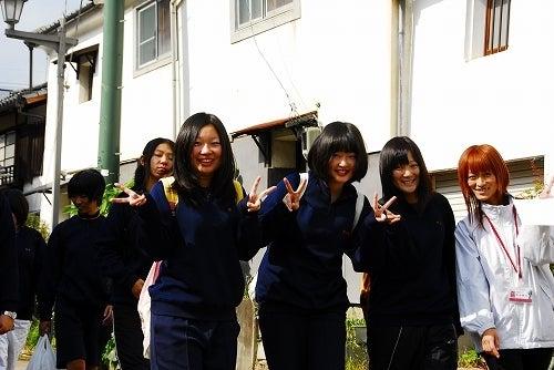 ANA感動案内人Blog「四国・伊予大洲編♪」
