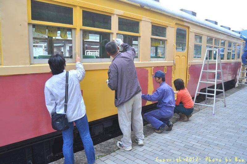 駅長猫コトラの独り言~旧 片上鉄道 吉ヶ原駅勤務~-この日で黄色は終わりやで