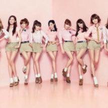 K-POP界の美女た…