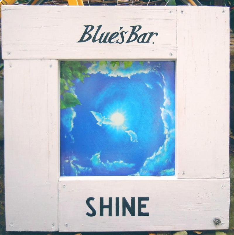 BigMoonCafe'&Blues'Bar 島田市駅前 お酒&ご飯&ライブの店 今夜も楽しくOPEN中