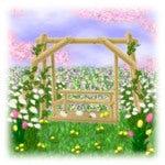 $Bluebellの森から  -garden