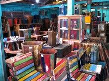 $バリ島から家具輸出しています。