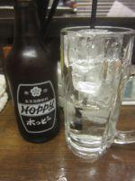 丁稚飲酒帳-ホッピーセット