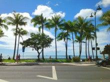 ハワイ不動産で24年の経歴を持つシンデイがお贈りする不動産ホットニュースとハワイの魅力