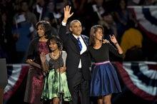 $ベガのブログ-オバマ大統領
