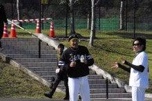 石峠レイクランドスタッフのブログ-内川&森福01