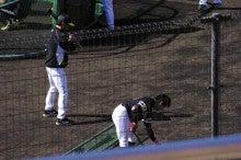 石峠レイクランドスタッフのブログ-本多&秋山01