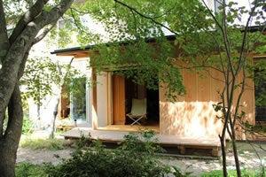 居織建築工舎のブログ-折立