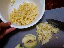 コミュニティ・ベーカリー                          風のすみかな日々-りんご2