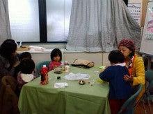コミュニティ・ベーカリー                          風のすみかな日々-食堂