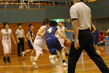 高校秋季上越地区大会|柏崎バスケットボール協会【KABBA ...