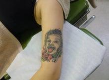 刺青除去の池袋サンシャイン美容外科-5785-1