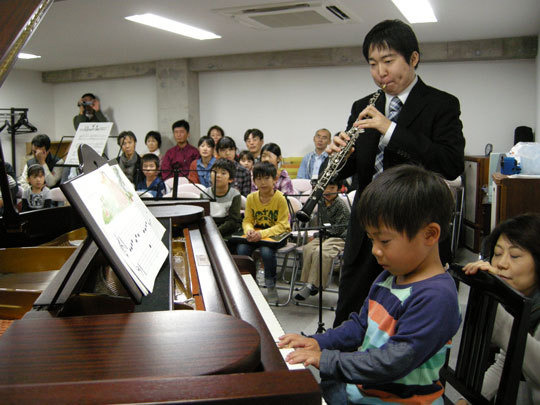 ピアノクリニックヨコヤマ最新情報