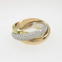 指輪選び-2(彼との…