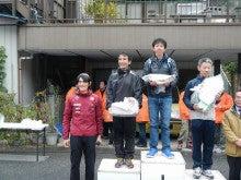 ナマケモノのブログ-表彰式3
