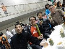 ナマケモノのブログ-ウェルカムパーティ3