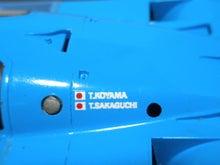 $Le Mans Racing