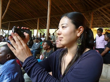 Sakiyo's blog ~Happy life in Malawi~