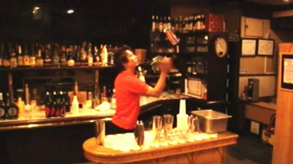 佐渡の洋食屋店長のブログ-名古屋 フレアバー