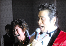 The Enkatic Dinner Show 田山さん2