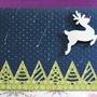 ★クリスマスカード2…