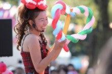 $バル~ン☆パフォーマ→ともちゃん。のHappy Balloon Project