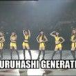 TSURUHASHI…