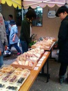 コミュニティ・ベーカリー                          風のすみかな日々-パンと餅