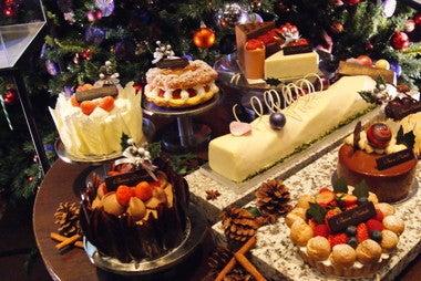 スイーツ男子 あまいけいきの裏ブログ-クリスマスチャリティーエリア6